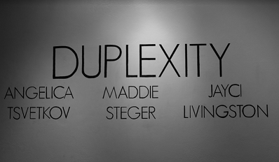 Duplexity: Senior Art Show