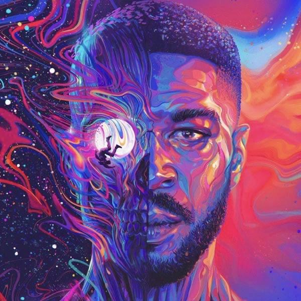 Kid Cudi's Man on the Moon III: The Chosen is new rendition of timeless sound
