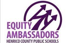 Henrico County Equity Ambassador official Logo.