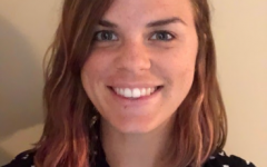 History Teacher, Megan Dalton, gets selected as a R.E.B. finalist